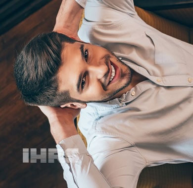 Virtual Reality Hair Replacement for Men jacksonville florida