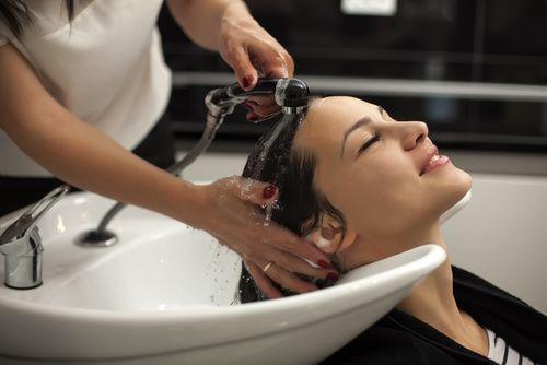 Womens hair care shampoo Jacksonville Florida