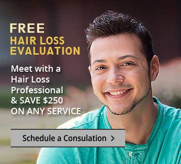 Hair Loss Evaluation