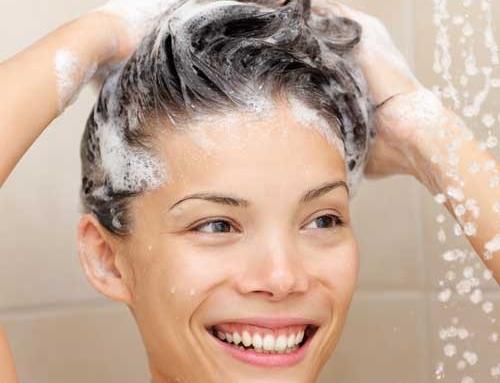 DHT Sensor Hair Treatment