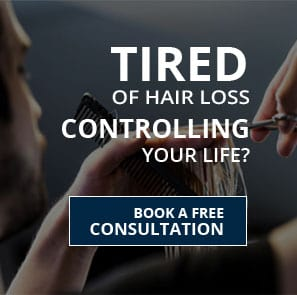 Jacksonville Hair Restoration Clinic