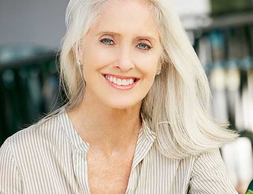 Aging and Women's Hair Loss