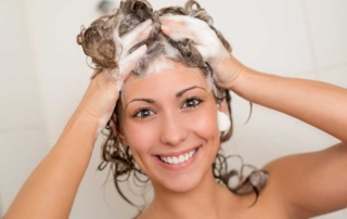 Does Dandruff Causes Hair Loss